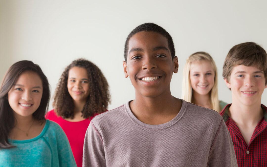 Preguntas claves para los adolescentes