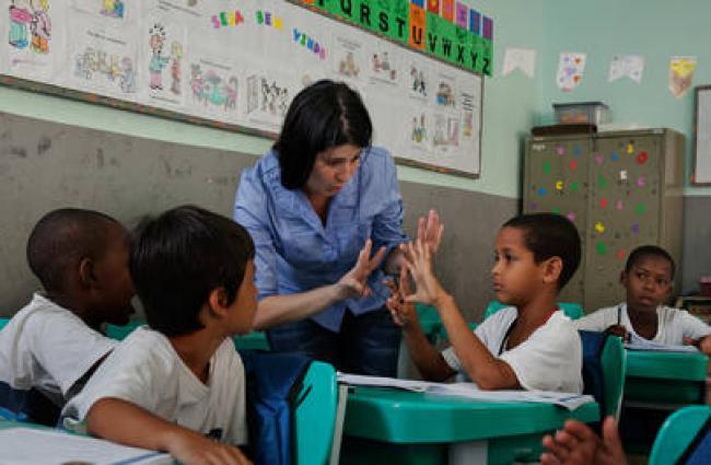 Planificación Educativa: Una visión particular