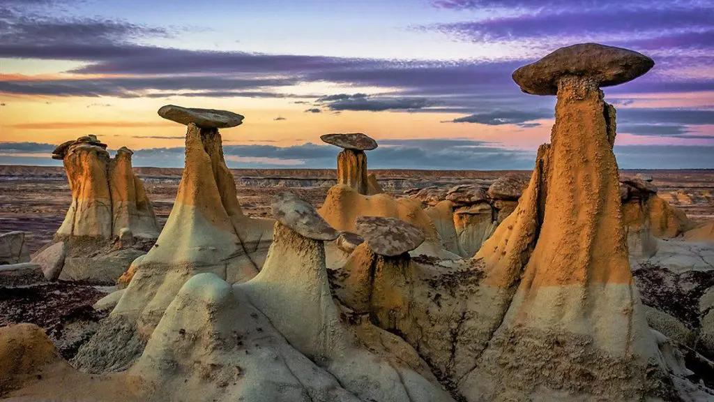 Rocas y minerales de la corteza terrestre