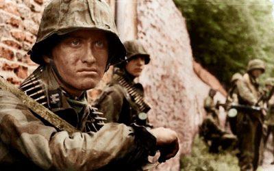 ORÍGENES: La 2da Guerra Mundial y la Rep. Dominicana