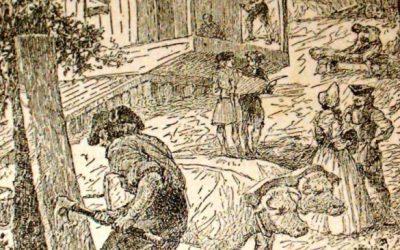 ORÍGENES: Trece colonias inglesas en norteamérica