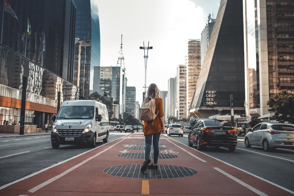El crecimiento de las ciudades y el medioambiente