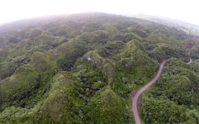 GEOGRAFÍA: Relieve y costas de la República Dominicana