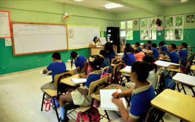 RESEÑA DE LA EDUCACIÓN DOMINICANA 1492-1822 (1/4)