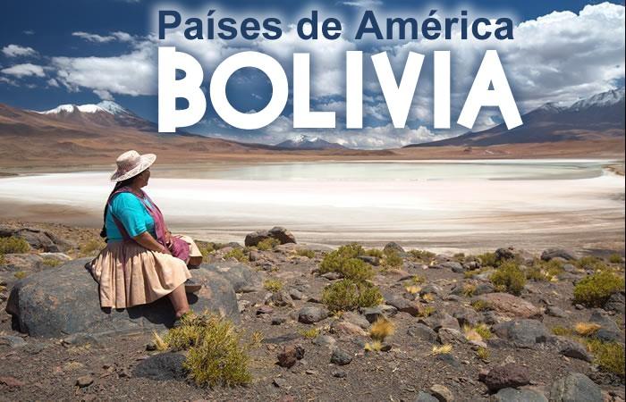 Países de América: Bolivia