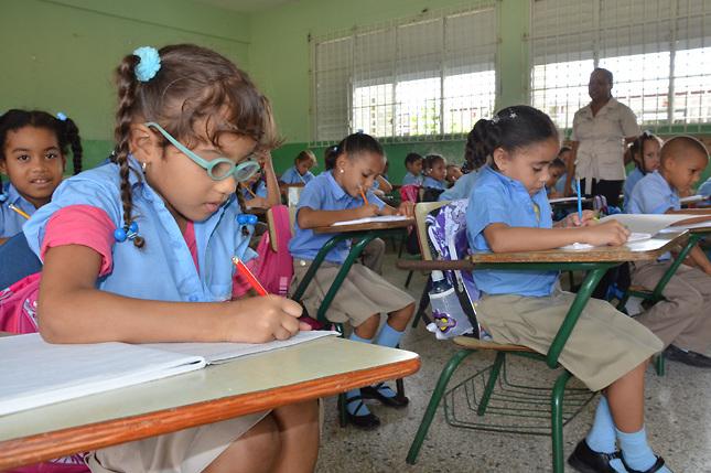 Currículo Educativo Dominicano