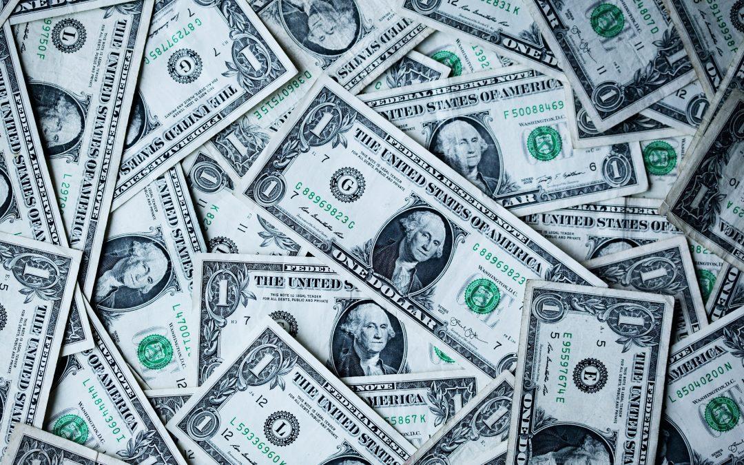 Economía: El dólar estadounidense una moneda mundial