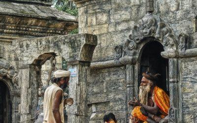 GEOGRAFÍA: El Subcontinente Indio