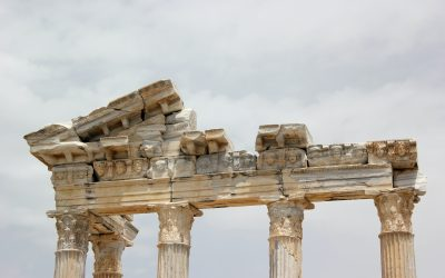 ORÍGENES: El Dominio de Roma antigua