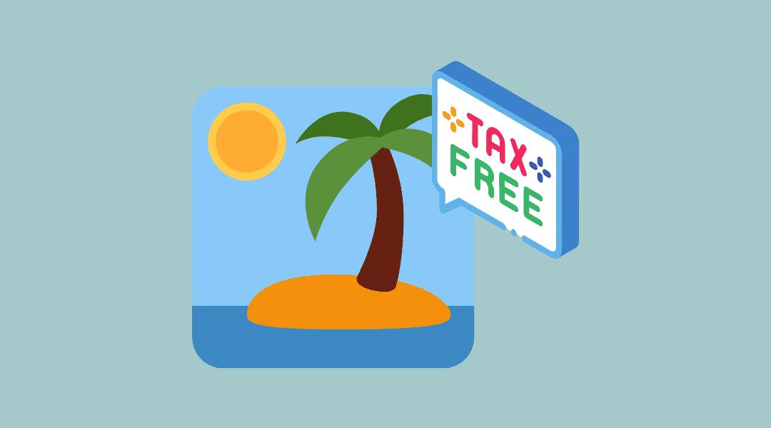 Economía: Paraísos fiscales en El Caribe